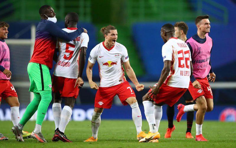 Hasil Akhir Liga Champion, RB Leipzig Unggul 2-1 dari Atletico Madrid