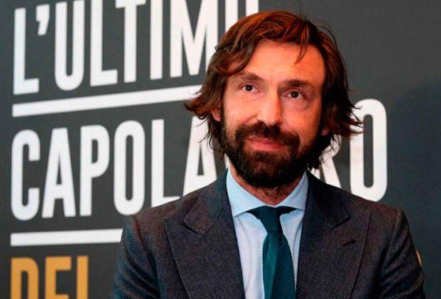 pelatih Juventus