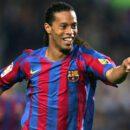 pemain bintang barcelona
