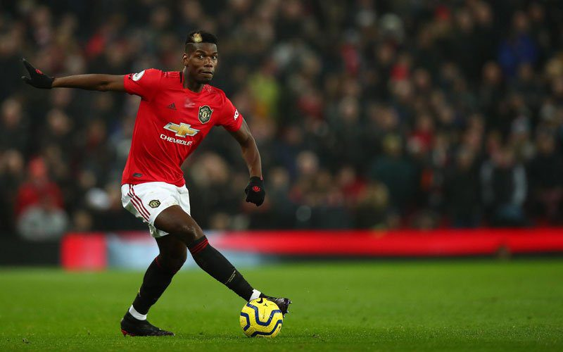 MU Sumbang 10 Pemain dengan Bayaran Termahal di Premier League