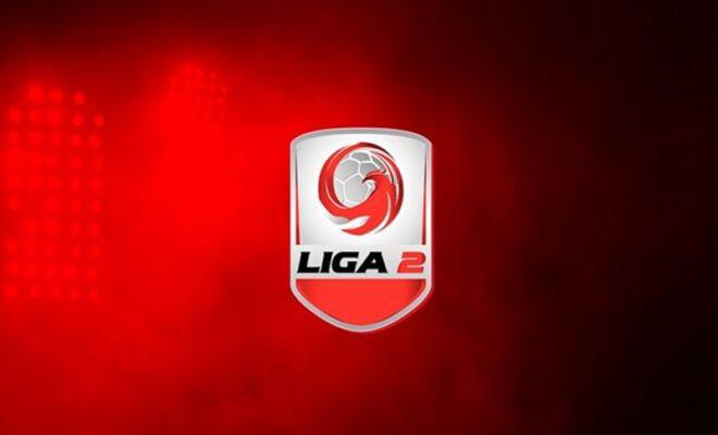 liga 2 2020