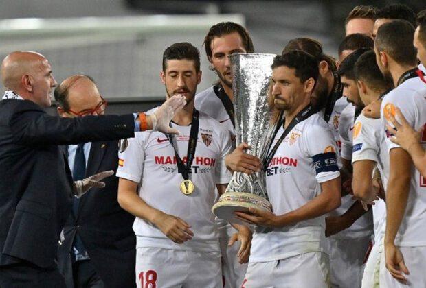 juara liga europa