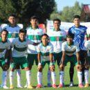 timnas indonesia U-19 kalah