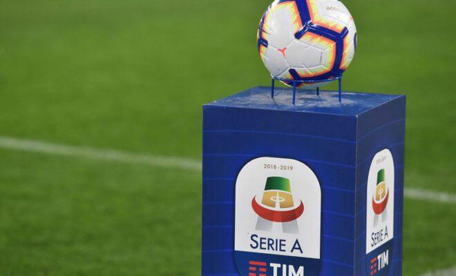 liga italia 2020