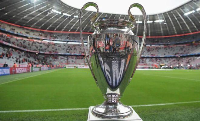 fakta liga champions