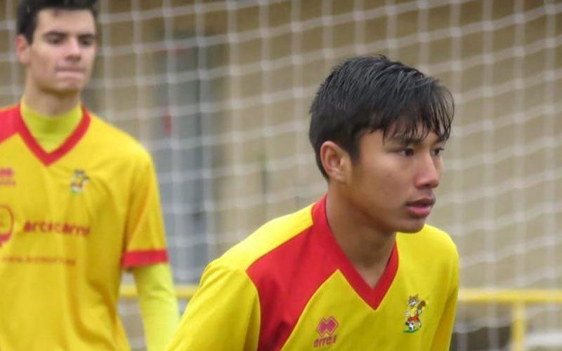pemain keturunan Indonesia