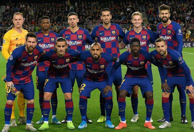 pesona barcelona