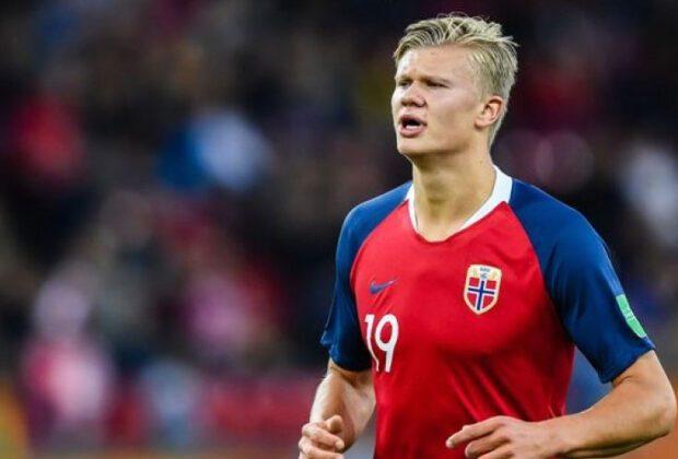 pemain kunci norwegia