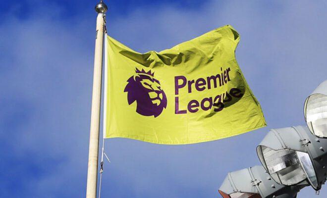 format liga inggris