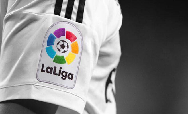 kekuatan klub la liga