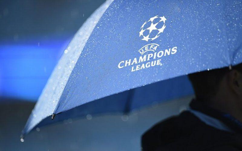 matchday ke-4 liga champions