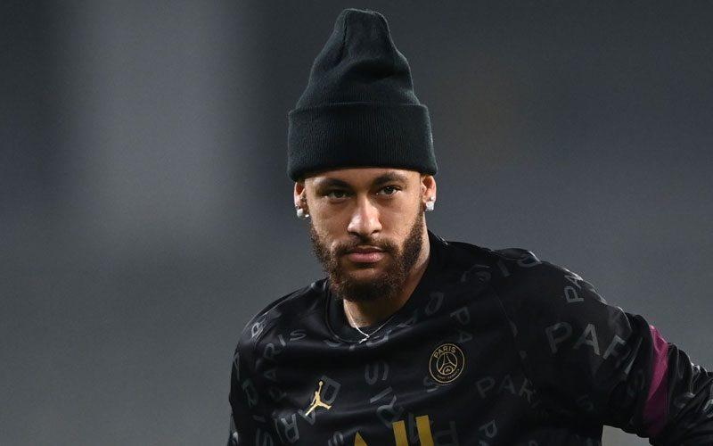 neymar ingin kembali