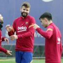 barcelona kini