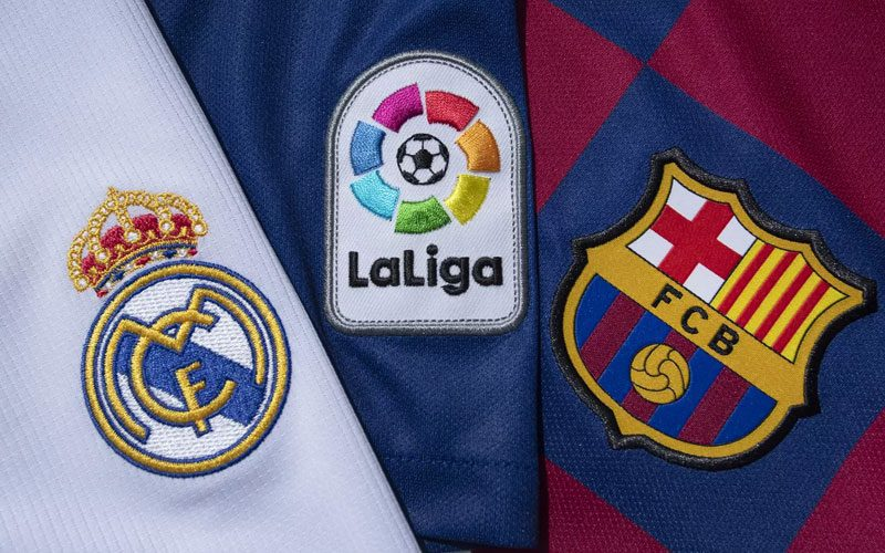 transfer barcelona dan real madrid