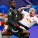 leipzig vs manchester united