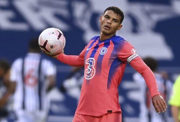 thiago silva bangga jadi kapten