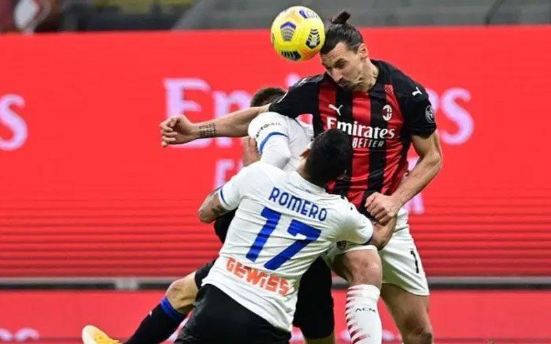 pertandingan milan vs atalanta