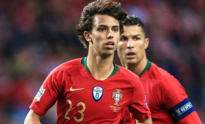 junior berbakat portugal