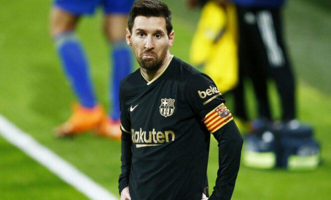 barcelona diambang kebangkrutan