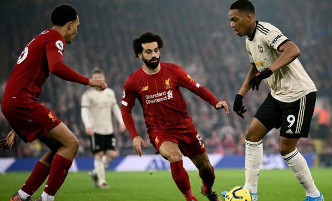 manchester united siap menghadapi liverpool
