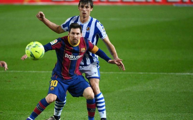 barcelona meraih piala super spanyol