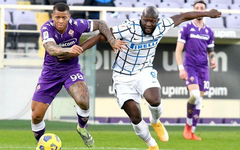 pertandingan inter milan vs fiorentina