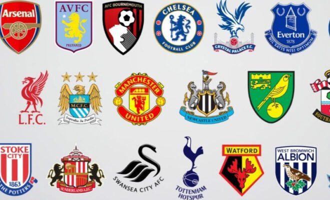 klub tertua di liga inggris