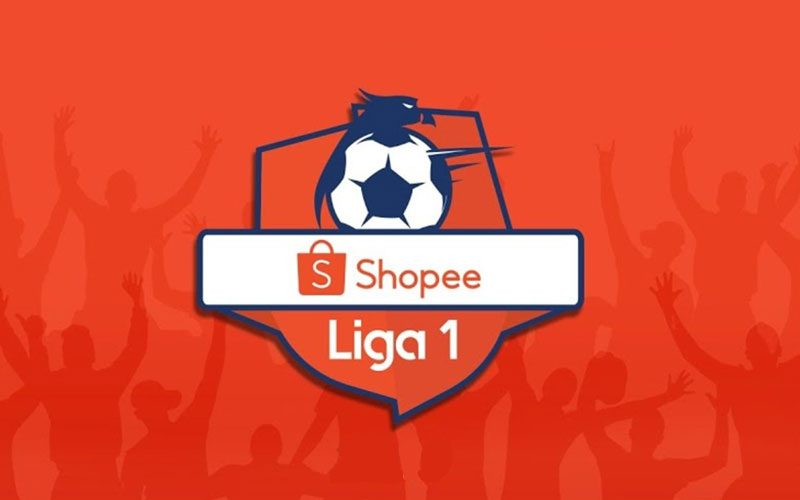 ajang shopee liga 1 2021
