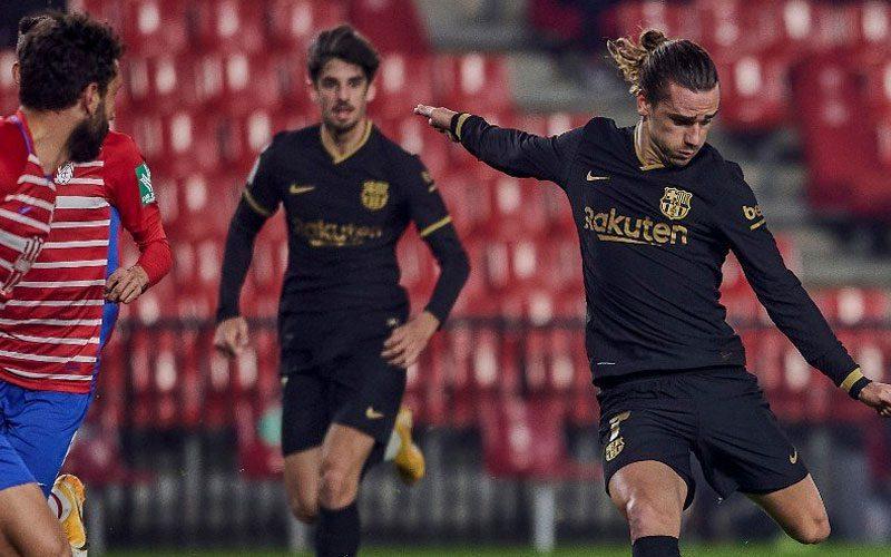 barcelona melaju ke semifinal
