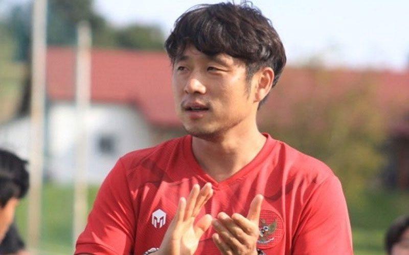 asisten shin tae-yong