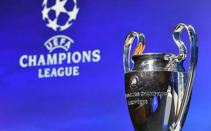 perempatfinal liga champions 2020