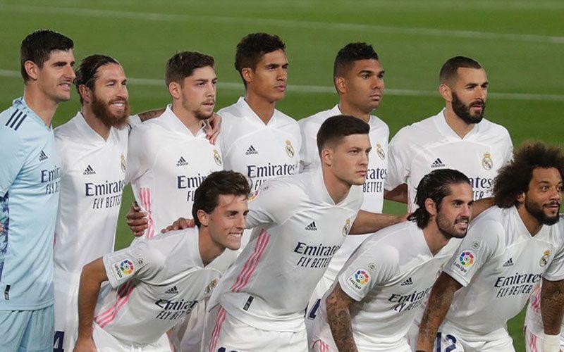transfer pemain real madrid