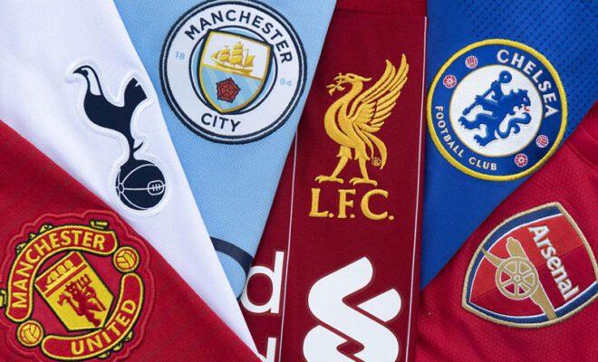 liga inggris kompetisi terbaik