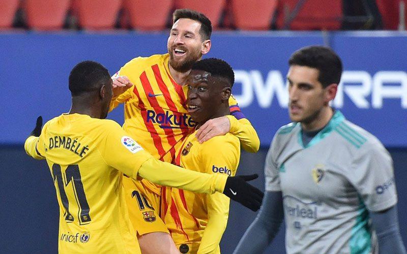 barcelona menang atas osasuna