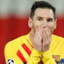 barcelona gagal melangkah ke perempat final