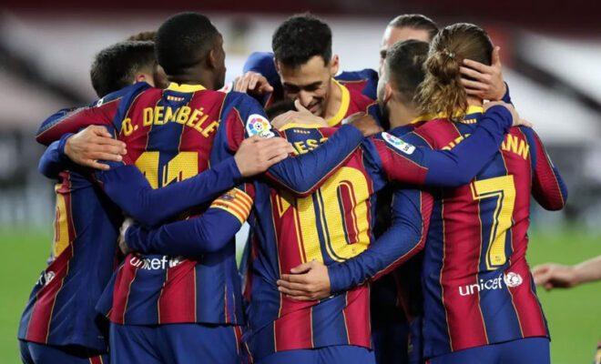 alasan kuat mengapa barcelona harus optimis