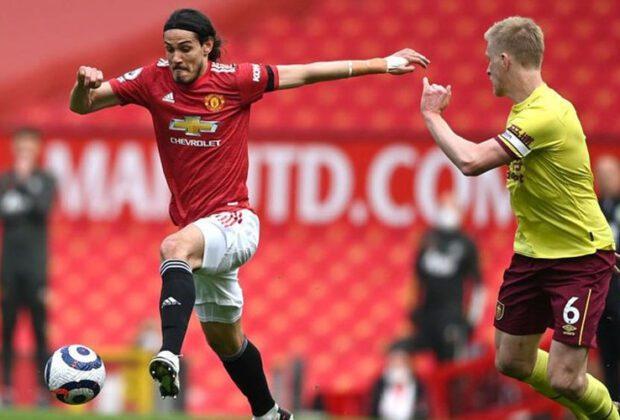 manchester united sukses mengalahkan burnley