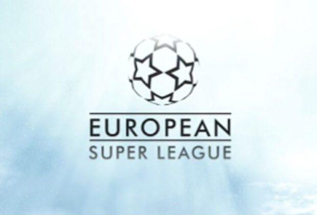 kompetisi european super league
