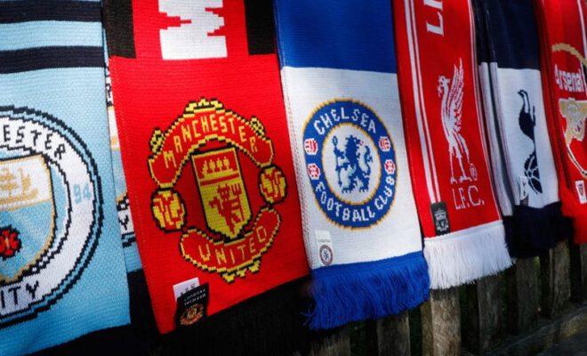 the big six premier league