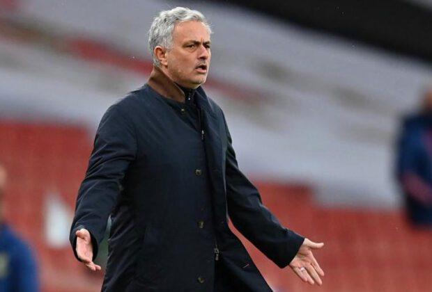 klub rekomendasi untuk jose mourinho