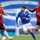 manchester united menang atas brighton