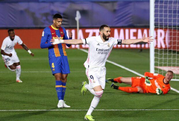 ketiga kalinya barcelona kalah