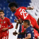 bayern munchen tersingkir dari liga champions