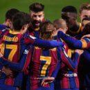 deretan rekor barcelona