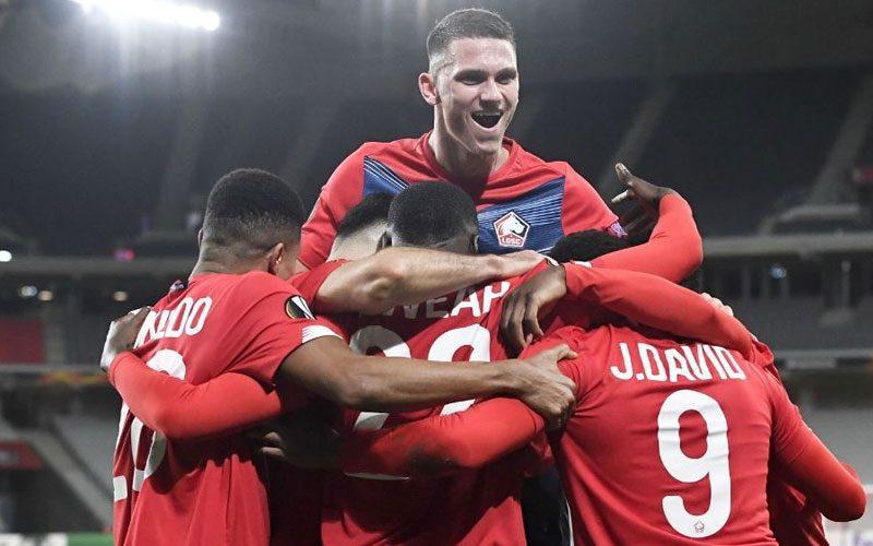 lille berhasil raih juara ligue 1