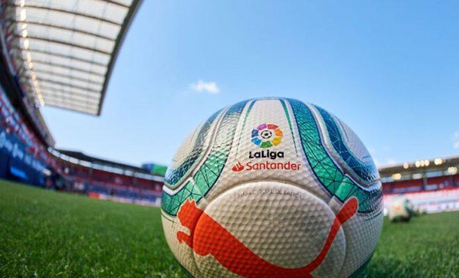 pemain di bursa transfer liga spanyol