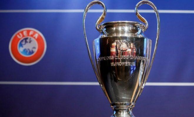 uefa tiadakan aturan gol tandang
