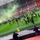 laga man united vs liverpool ditunda