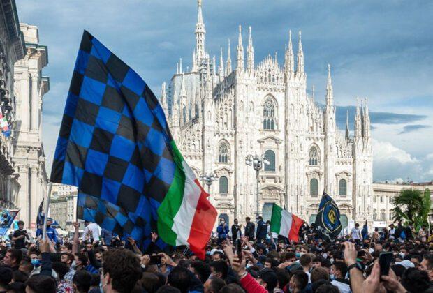 inter milan juara liga italia