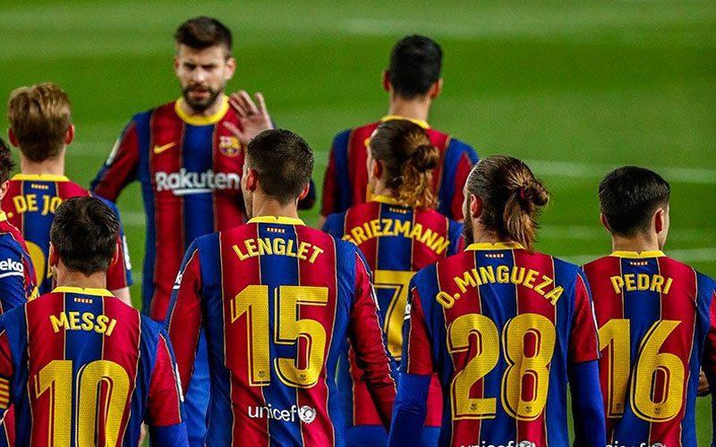 pemain barcelona yang harus segera hengkang